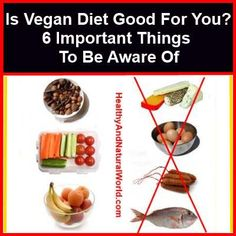 Is Vegan Diet Good For You? 6 Important Things Be Aware Of. While vegetarians don't consume meat, fish, and poultry, vegans take it a step further and exclude all animal products and by-products such as eggs, dairy products and honey. Instead, their nutrition is based on fruits, vegetables, leafy greens, whole grains, nuts, seeds, and legumes. People choose to be vegan for health, environmental, and/or ethical reasons. The question that is often asked is are there any health risks in vegan