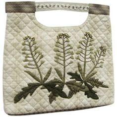 Это сумки известного японского Сэнсэя Йоко Сайто, сшитые ею самой. А это сделала японка украинского происхождения Татьяна…