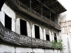 Frontón Beti-Jai, la abandonada joya arquitectónica de Madrid #madrid