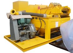 Desander High Effective and having pollution handling capability http://goo.gl/gmmLLh