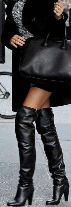 Fabulous boots!