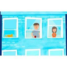 Segundinha ilustrada pela Elaine Gandolphi. Estilo agradável para desenho infantil 👌👌 Mais no portfólio: http://kawek.net/elainegandolphi — #brasileiro #type #lettering #portfolio #online #design #ilustracao #fotografia #profissional #artwork #trabalhos #inspiração #inspiration #foto #fotoarte #foto #arte #photooftheday #workoftheday #jobs #picoftheday #instaphoto #instavideo #kawek #gratuito #job
