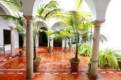 Una casa con encanto en el centro de Sevilla