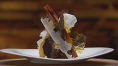 Chocolate Ethereal Recipe by Sydney's QUAY Restaurant chef Peter Gilmore! OMG