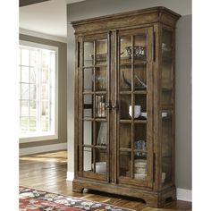 Trent Austin Design Newton China Cabinet & Reviews   Wayfair
