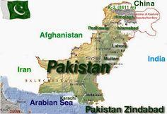 Pakistan & Gilgit Baltistan: Pak Information
