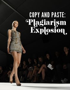 Plagiarism strikes again! How can you protect your work?