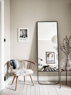 Gravity Home — Scandinavian apartment   photos by Jonas Berg for...