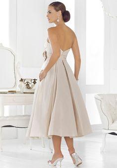 Pearl Bridals Wedding Dresses - The Knot