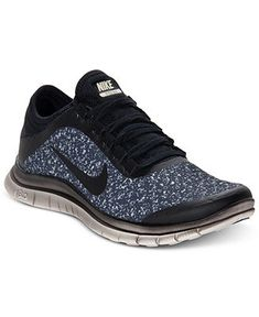 Nike Women's Free 3.0 v5 EXT Sneakers from Finish Line - Kids Finish Line Athletic Shoes - Macy's