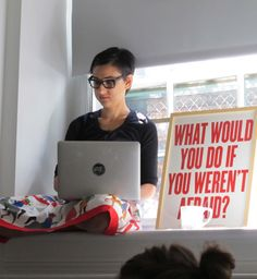 Maryland Institue College of Art: Social Design - hey, I went there