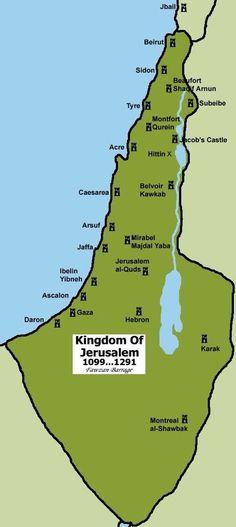 Jerusalem no tempo de Balduíno
