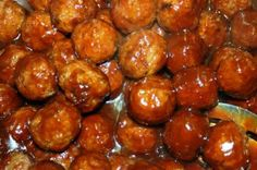 Healing Cuisine BBQ Meatballs | Healing Cuisine by Elise sub egg for chia egg and make without sauce as another option