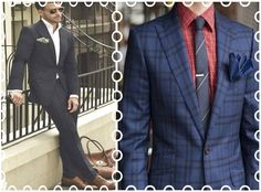 How To A Man Accessories A Suit The Proper Way See More...http://goo.gl/DVEhZn  #ShirtAndTrouser #MensSuitStyles #TrendySuitsForMen #MensFashionAccessories #MensBusinessSuits #DesignerFootwearForMen #FootwearDesignForMen #TrendySuits #StylishFootwear