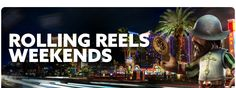 Earn up to 100 free spins this weekend at BETAT Casino