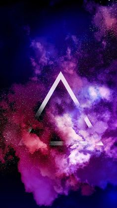 Pinterest: iamtaylorjess •• galaxy hipster wallpaper