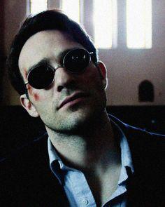 Matt Murdock Daredevil Netflix Series