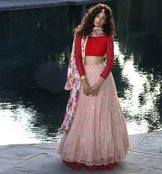 Bohemian Princess: Shop this beautiful collection at: http://www.perniaspopupshop.com/designers/astha-narang #perniaspopupshop #asthanarang #bohemianprincess #shopnow