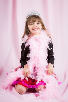 Spring Pink Fabric Backdrop from Backdrop Express - Choose a pastel pink for your next princess shoot!