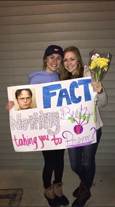 The Office Promposal