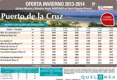 Oferta Puerto de la Cruz Enero-Abril desde 435€, Salidas M y S desde SCQ con Air Europa ultimo minuto - http://zocotours.com/oferta-puerto-de-la-cruz-enero-abril-desde-435e-salidas-m-y-s-desde-scq-con-air-europa-ultimo-minuto/