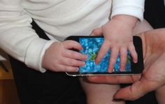 How to baby-proof an iOS app with Guided Access mode
