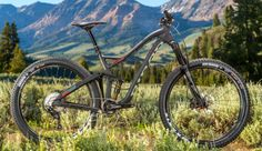 First Ride: Niner Jet and Rip - Riding Niners new singletrack slayers in Sun Valley 29er Mountain Bikes, Mountain Biking, Bike Magazine, Sun Valley, Bike Trails, Road Bikes, Bicycle, Mtb Bike, Evolution