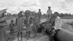 Industrialisasi Bikin Risau Suku Adat Riau