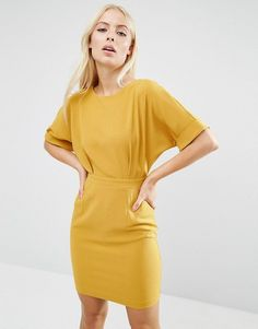 ASOS | ASOS Mini Wiggle Dress