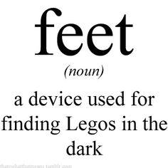 #Legos