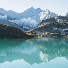 Hipnotyzujące piękno europejskiej natury w obiektywie młodego fotografa - Te…