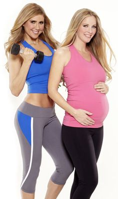 great article on pregnancy/diet/exercise