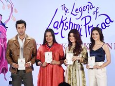 8 witty statements by Twinkle Khanna from her book launch event that made us bow down to her
