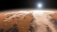 Planeta deserto