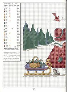 NAVIDAD NAVIDAD DULCE NAV.... (pág. 10)   Aprender manualidades es facilisimo.com