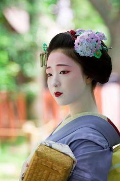 Geisha. ❣Julianne McPeters❣ no pin limits