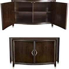 """Miramont Collection 360-132 Buffet 64"""" x 22 1/8"""" x 35""""     MacQueen Home - Los Angeles"""