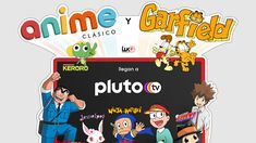 Nick News Brief: Pluto TV Spain (España) has added a brand new channel calledCanal Garfield! The channel broadcasts episodes of the hit '80s Garfieldanimated seriesGarfield and Friends round-the-clock. The episodes have been remastered into 4K, and, for the first time, dubbed into Castilian Spanish (the series had previously only been broadcast with a generic Spanish dub). Nickelodeon acquired the Garfield brand in 2019.Additionally, Pluto TV España has also addedAnime Cl