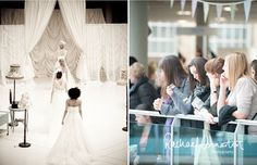 Save the Date Magazine - Wedding Event With a Difference