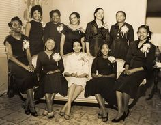 DST!Premier in Central Florida and one of the most prominent chapters in the dynamic Southern Region of Delta Sigma Theta Sorority, Inc., the Orlando Alumnae Chapter (OAC) was officially chartered on February 20, 1954.