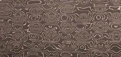 damascus steel pattern--beautiful!