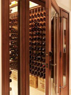 Wine cellar. #wine #SouthAfrica