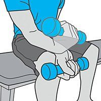 Tips and exercises to strengthen your grip.