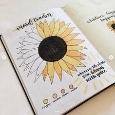 19 Bullet Journal Mood Tracker Templates and Ideas Bullet Journal August, Bullet Journal Mood Tracker Ideas, Creating A Bullet Journal, Bullet Journal Lettering Ideas, Bullet Journal Notebook, Bullet Journal Aesthetic, Bullet Journal Themes, Bullet Journal Design Ideas, Bulletins