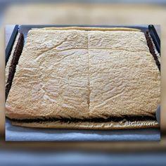 Méteres kalács kocka formában | Betty hobbi konyhája Delicious Desserts, Recipes, Backen, Recipies, Food Recipes, Recipe