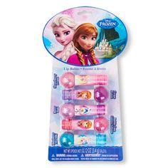 Girls Frozen Lip Balm 5-Pack - Multi - The Children's Place