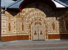 Usa Biserica ortodosa