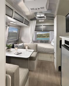 Photo 4 of 7 in Airstream's New Bambi Trailer Targets Newcomers at $49K - Dwell