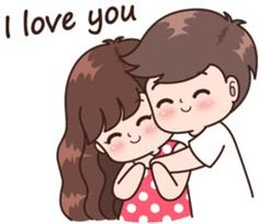 I love you too ji meri pyari c ladoo❤❤❤and no need for Thank you yaar.we support, correct and spoil each other and be there for one when needed the most❤❤❤😘😘🤗🤗 Love Cartoon Couple, Chibi Couple, Cute Love Cartoons, Anime Love Couple, Cute Bear Drawings, Cute Couple Drawings, Cute Couple Art, Cute Couples, Cute Love Pictures