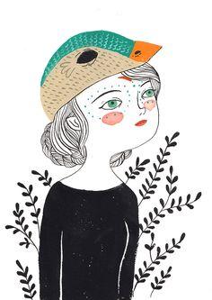 :) Maria Hesse
